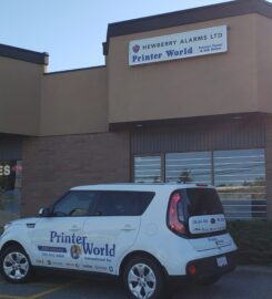 Printer World International Inc.