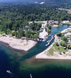 Cottonwood Cove RV Resort