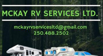McKay RV Services Ltd.